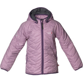 Isbjörn Frost Light Weight Jacket Children purple